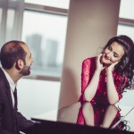 Hussam & Dana's Engagement Session
