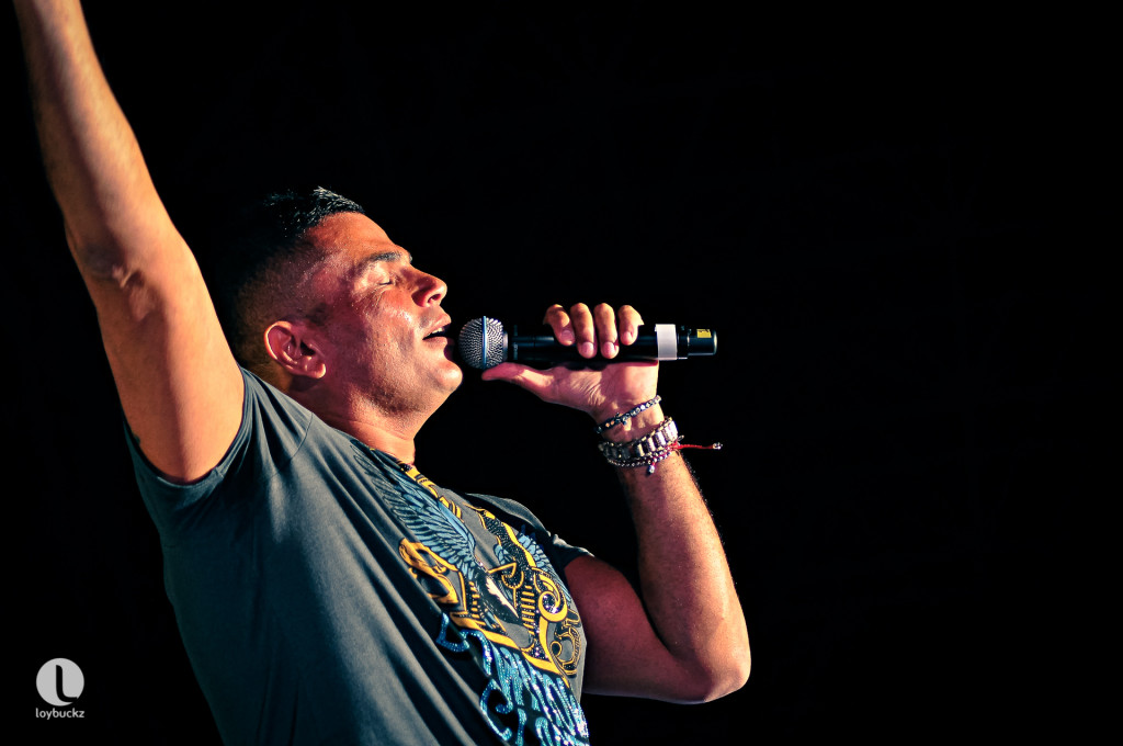 Concert Photography | Amr Diab