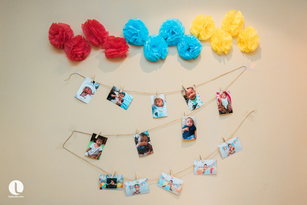 Events Photography   Issah's 1st Birthday