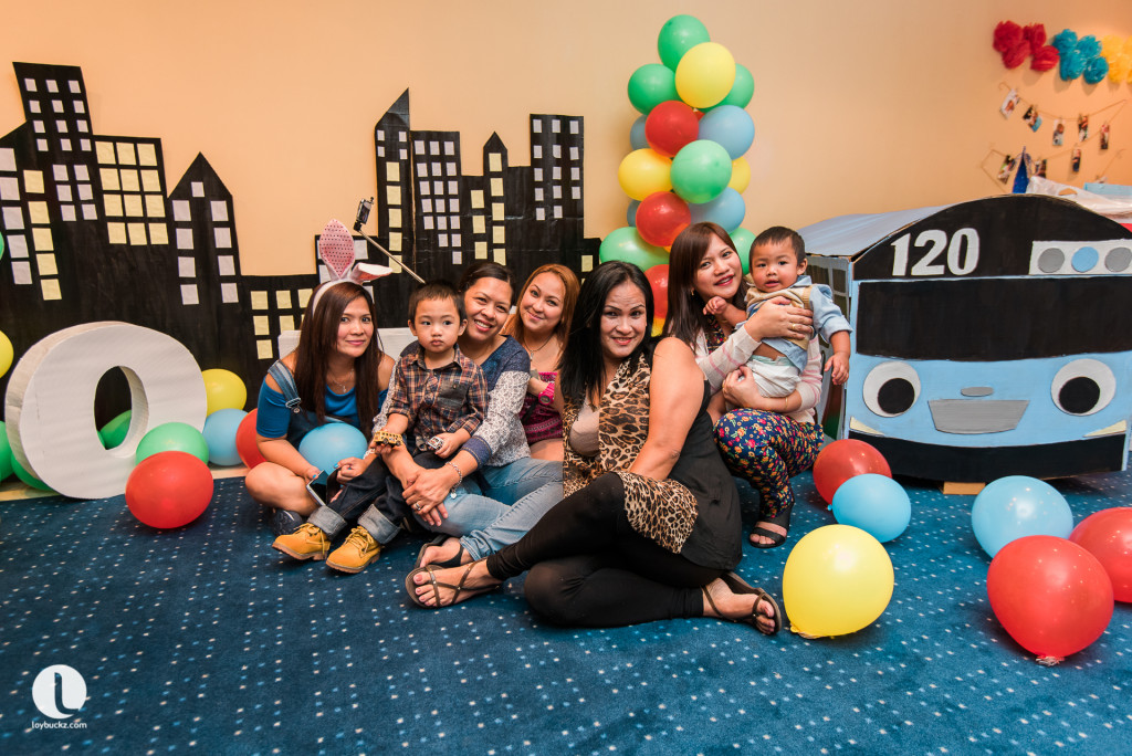 Events Photography | Issah's 1st Birthday