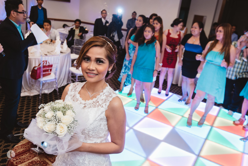 Wedding Photography | Ever & Chona