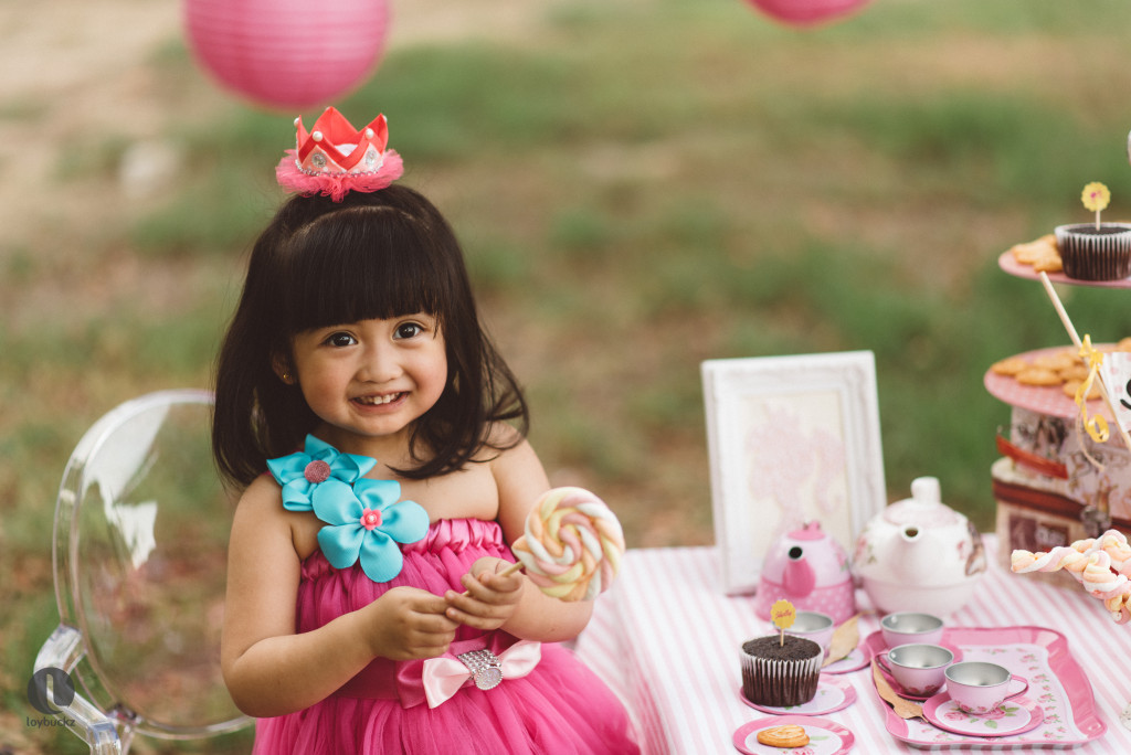Pre-Birthday Photography | Misty Shelby