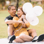 Nomer & Jeng | Engagement Photography
