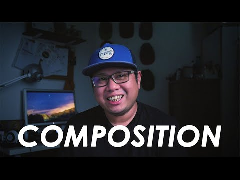 Basic Photography Composition Techniques