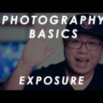 Photography Basics - Exposure